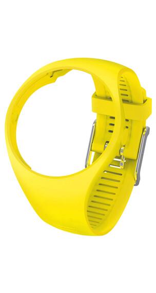 Polar M200 Wrist Strap S/M yellow